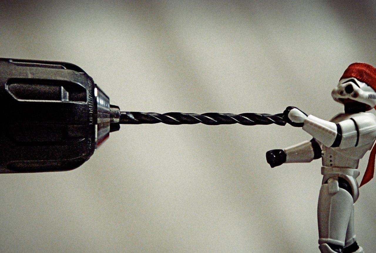 R parer une poign e de porte qui grince blog conseils - Comment reparer une poignee de porte ...