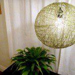fabriquer une lampe originale et unique conseils et. Black Bedroom Furniture Sets. Home Design Ideas