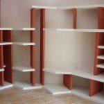 bibliothèque beton cellulaire