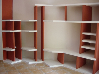 Construire Sa Bibliothque Gallery Of Cette Bibliothque Bois Et Mtal