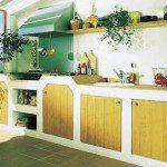 cuisine en beton cellulaire