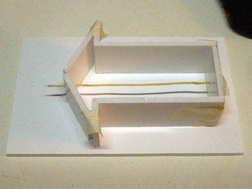 fabriquer moule fabrication bougie
