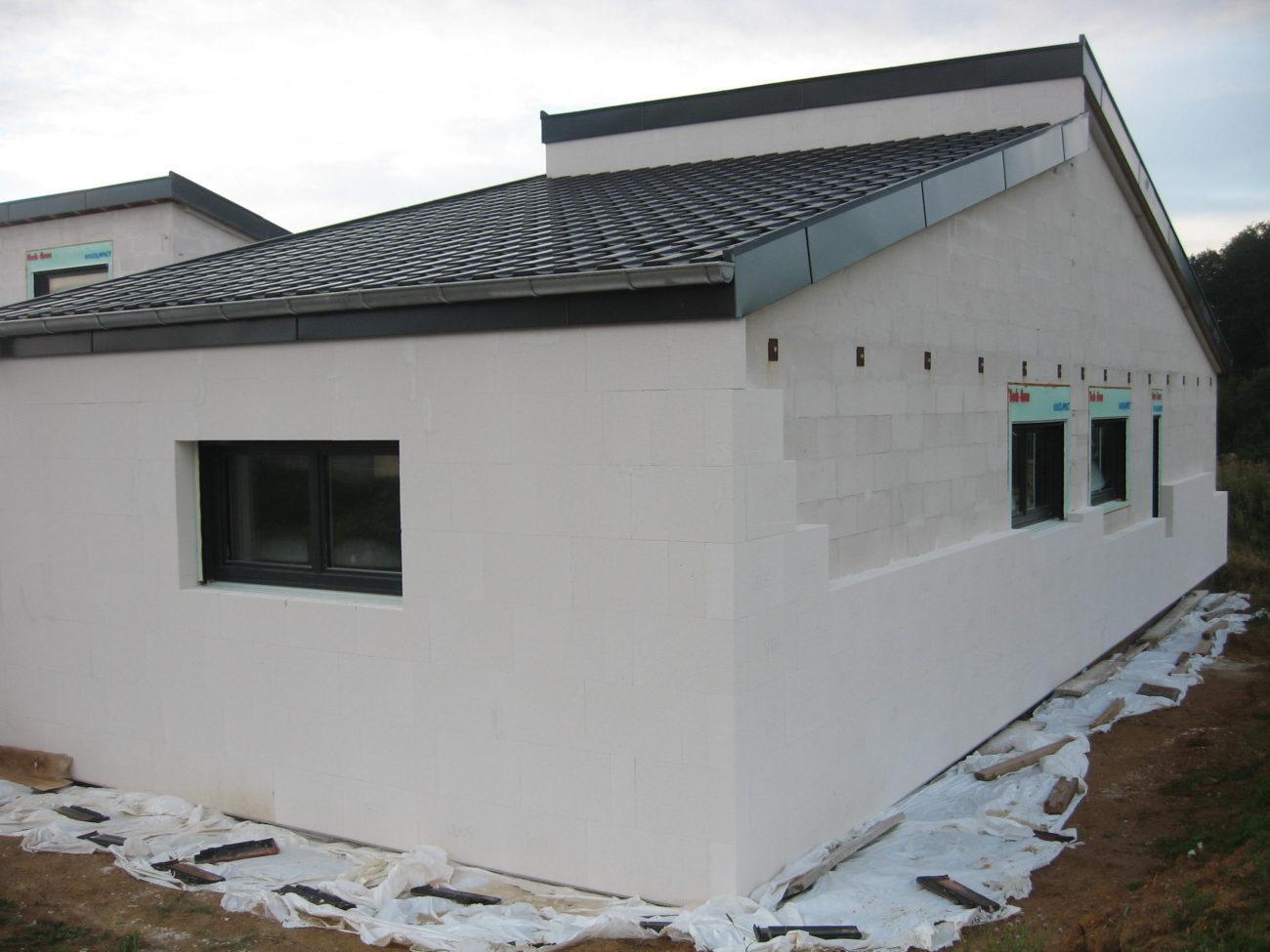 le beton cellulaire
