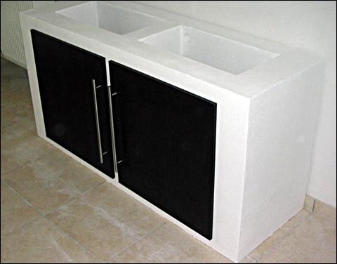 tout savoir sur le b ton cellulaire blog conseils astuces bricolage d coration. Black Bedroom Furniture Sets. Home Design Ideas