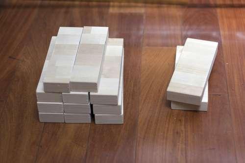 Fabriquer une tag re pont de singe blog conseils - Fabriquer un pont en bois ...