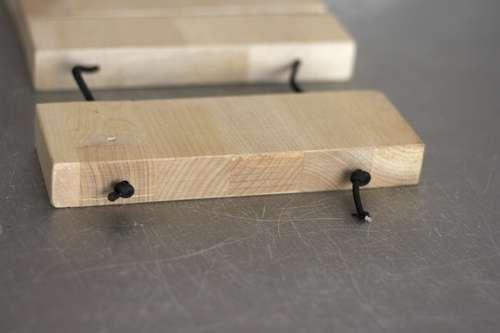 Fabriquer une tag re pont de singe blog conseils astuces bricolage d coration - Fabriquer un pont en bois ...