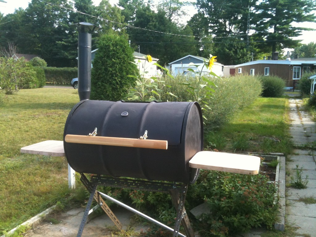 Index of wp content uploads 2010 06 - Fabriquer un barbecue en fer ...