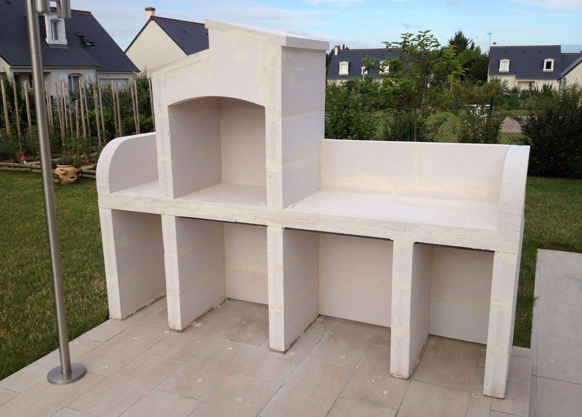 concevoir une cuisine d 39 t ext rieure conseils astuces bricolage d coration et jardin. Black Bedroom Furniture Sets. Home Design Ideas