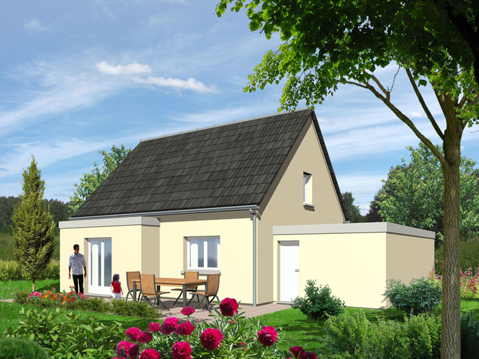 maisons pr tes finir des conomies la cl conseils astuces bricolage d coration et jardin. Black Bedroom Furniture Sets. Home Design Ideas