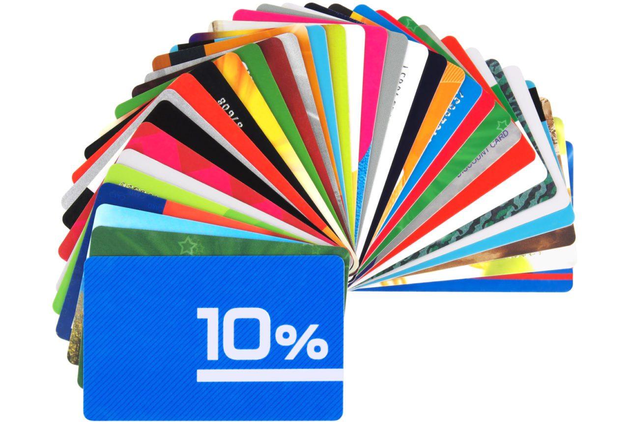 comparatif cartes fidelité magasins bricolage