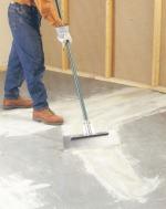 Préparer le sol avant la pose du carrelage