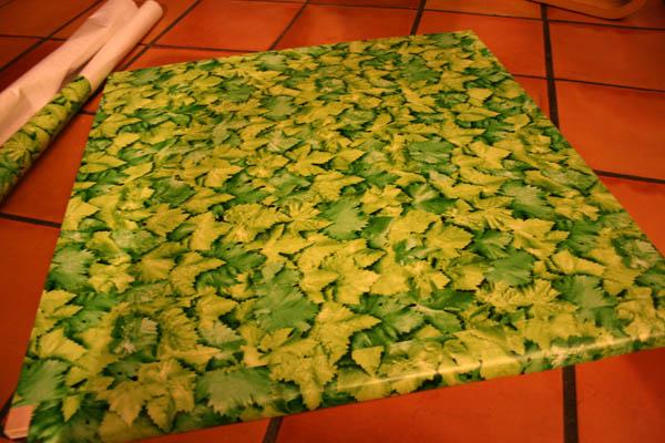 Fabriquer une planche langer de baignoire conseils et for Recouvrir une table de zinc