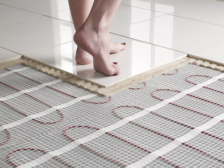 installer chauffage electrique au sol