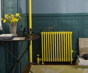 comment peindre un radiateur blog conseils astuces. Black Bedroom Furniture Sets. Home Design Ideas