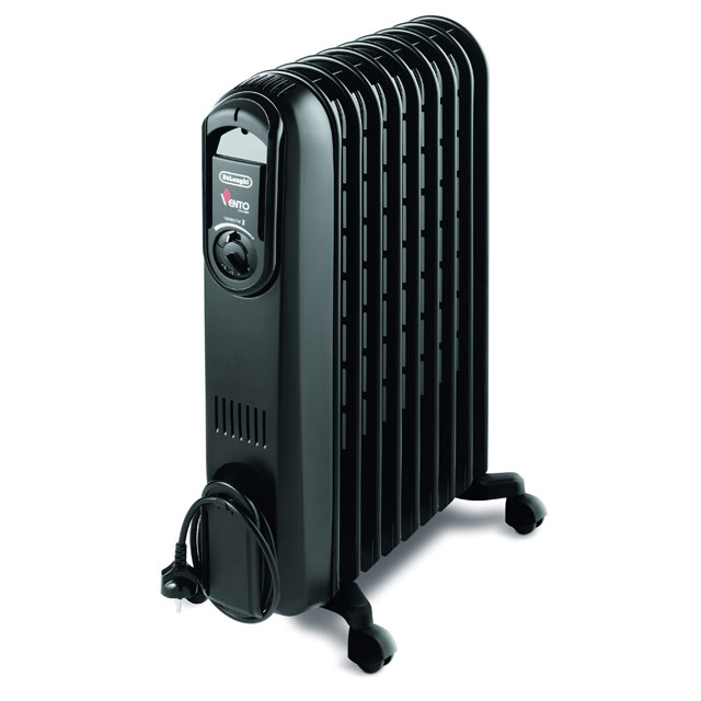 radiateur bain d'huile - Dossier chauffage