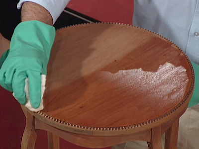 traitement préventif du bois