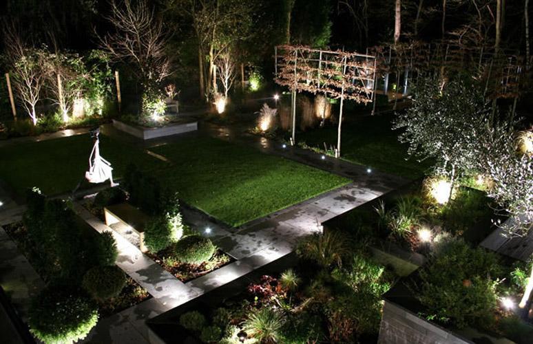Comment clairer une terrasse conseils et astuces for Eclairage de terrasse design