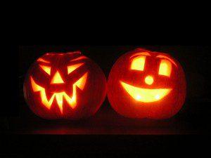 Conseils citrouilles Halloween