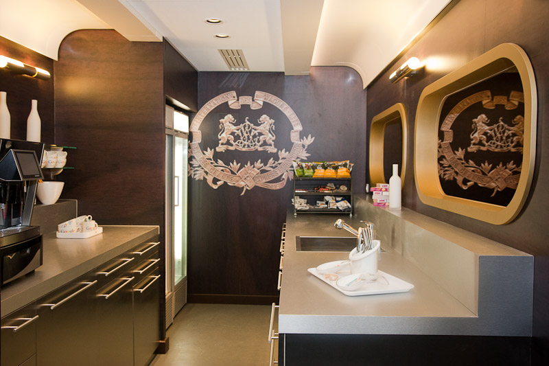 Cuisine bureaux Google