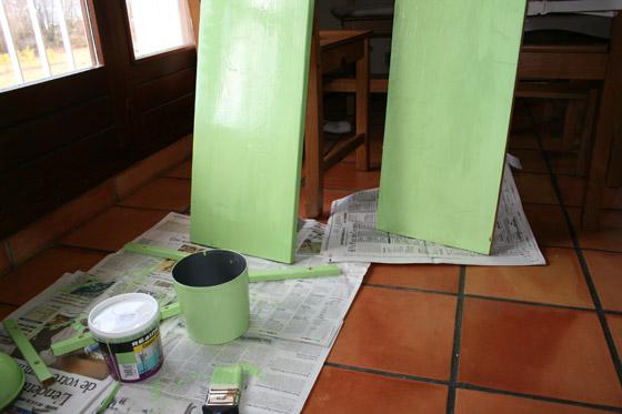 peinture r sine pour meuble de r sinence id e inspirante pour la conception de la. Black Bedroom Furniture Sets. Home Design Ideas