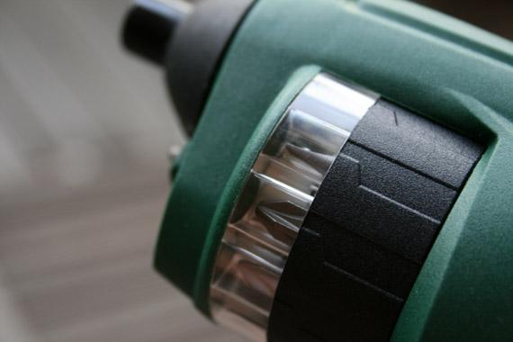 Barillet Visseuse Bosch PSR Select