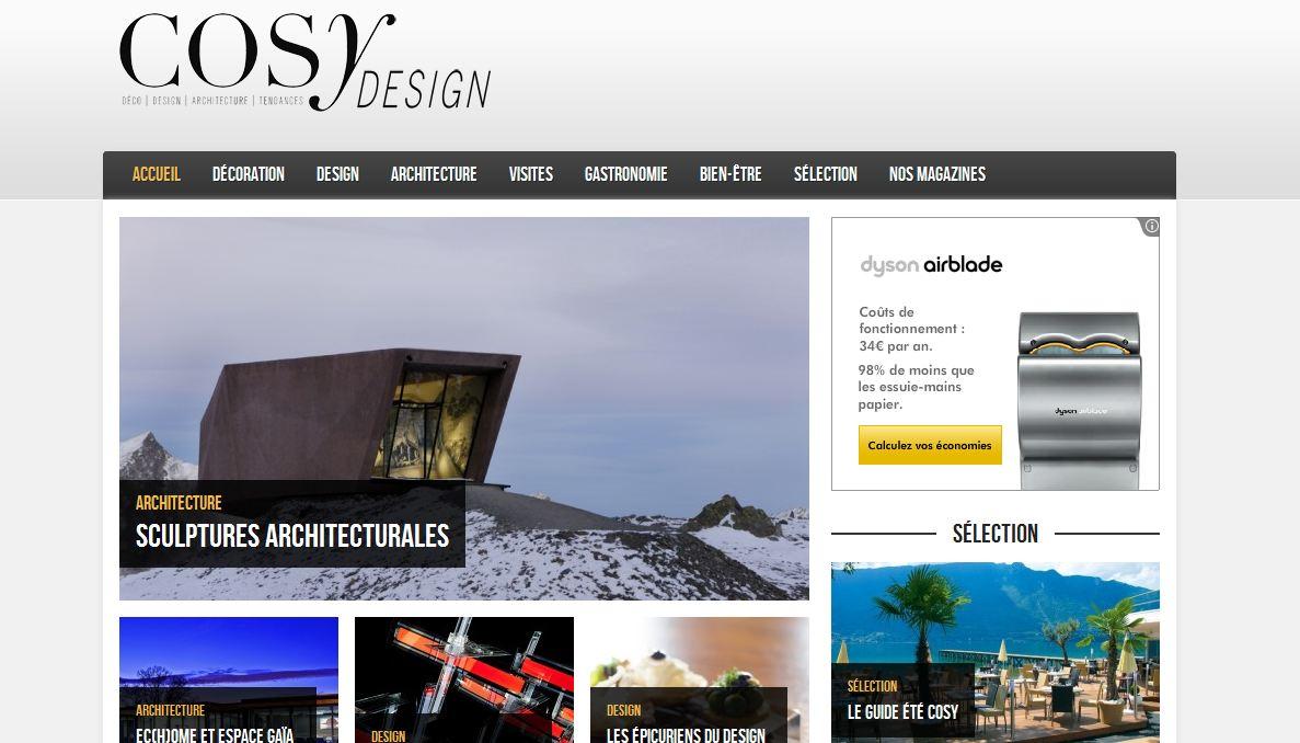 Cosy Design