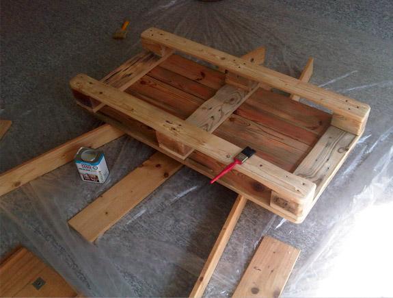 Lasure-table-basse-bois