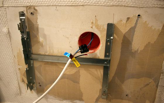 Connecter-fils-electriques-radiateur