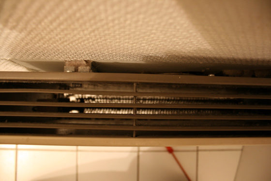 Fixations-radiateur-electrique-convecteur