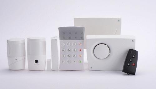 Surveillance alarme maison