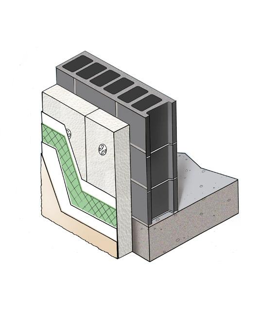 polystyrène-expansé-isolation-extérieure