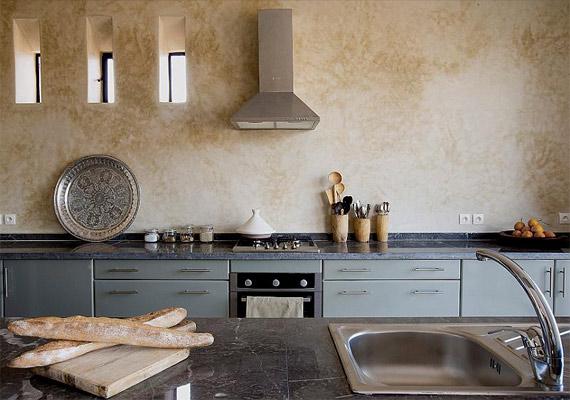 qu est ce que le tadelakt blog conseils astuces bricolage d coration. Black Bedroom Furniture Sets. Home Design Ideas