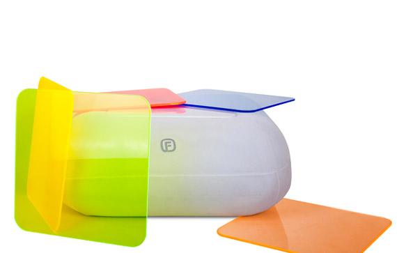 mobilier-gonflable-Fugu-Maki