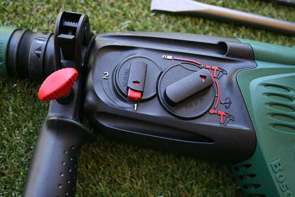 reglages-Perforateur-Bosch-PBH-3000-2