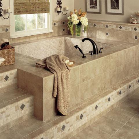 salle de bains carrelage choix