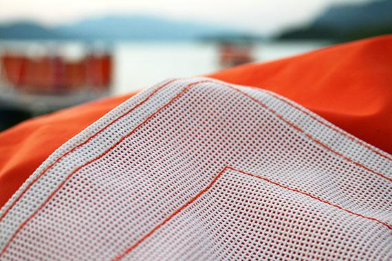 Pouf-impermeable-exterieur-géant-orange
