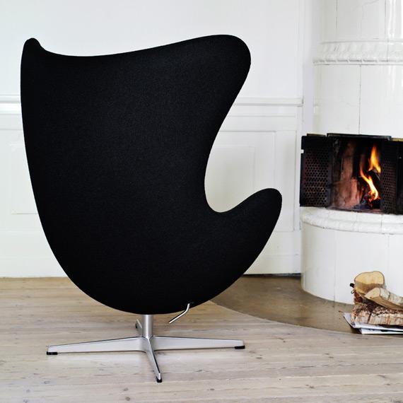 fauteuil-egg-oeuf-fritz-hansen-jacobsen