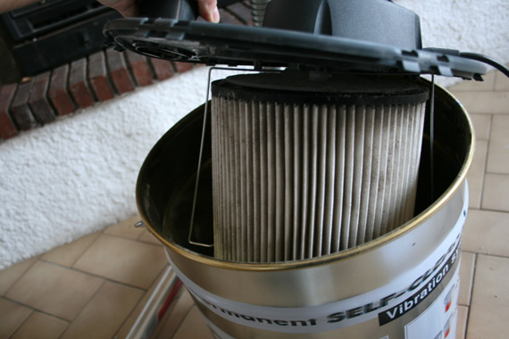 laver filtre aspirateur sans sac nous quipons la maison avec des machines. Black Bedroom Furniture Sets. Home Design Ideas