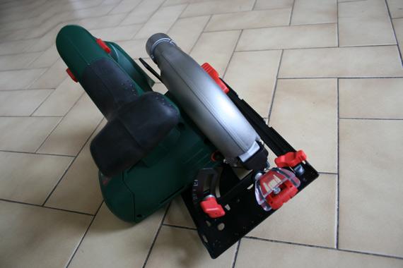 inclinaison-coupe-scie-circulaire-bosch-PKS-18-LI