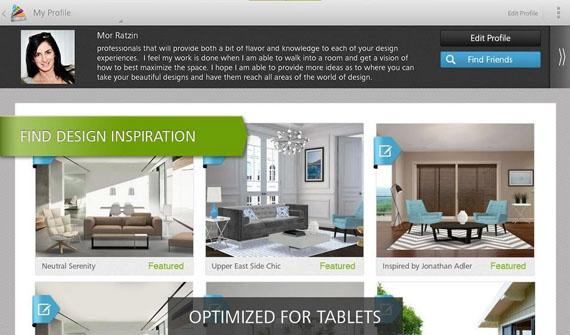 appli inspiration décoration intérieure design