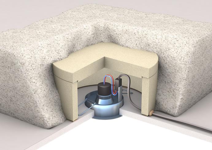 prot ger votre isolation de vos spots avec protec spot forumbrico. Black Bedroom Furniture Sets. Home Design Ideas