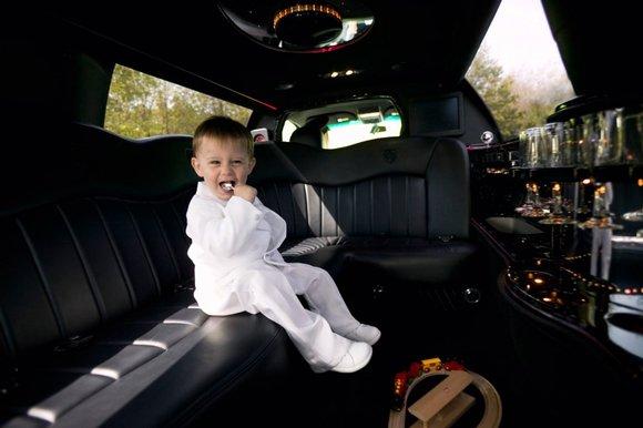 bébé riche