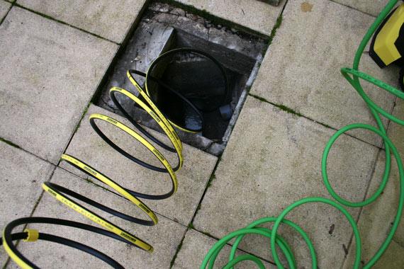 furet-nettoyeur-haute-pression-canalisation-pour-deboucher