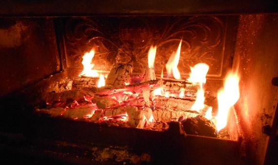 Comment griller des ch taignes au feu de bois blog - Comment preparer les chataignes ...