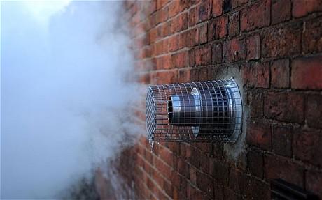 chaudiere a gaz changer