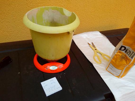 melange-mortier-refractaire