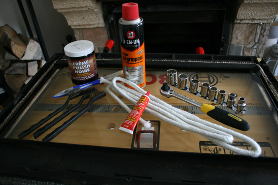 materiel-outils-changer-vitre-insert-cheminee