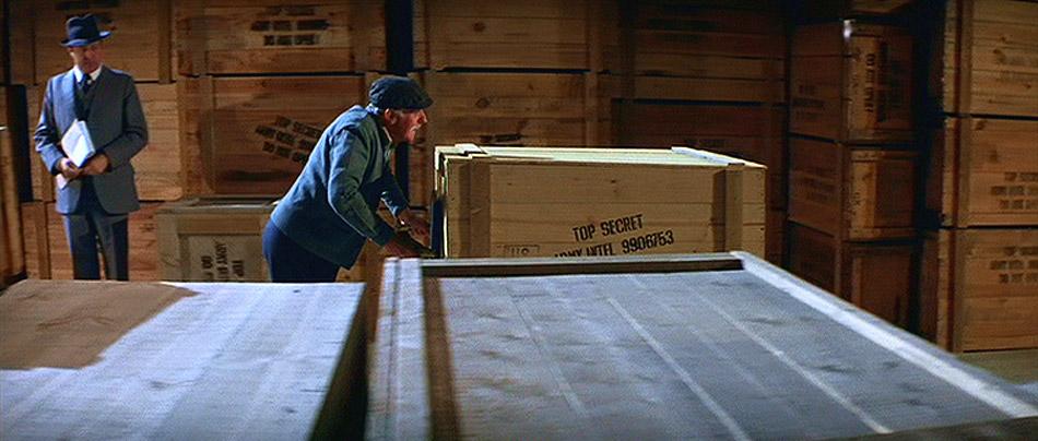 Stockage meubles travaux renovation