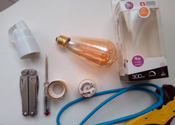relier-ampoule-led-vintage-filament-a-cordon-souple-tissu