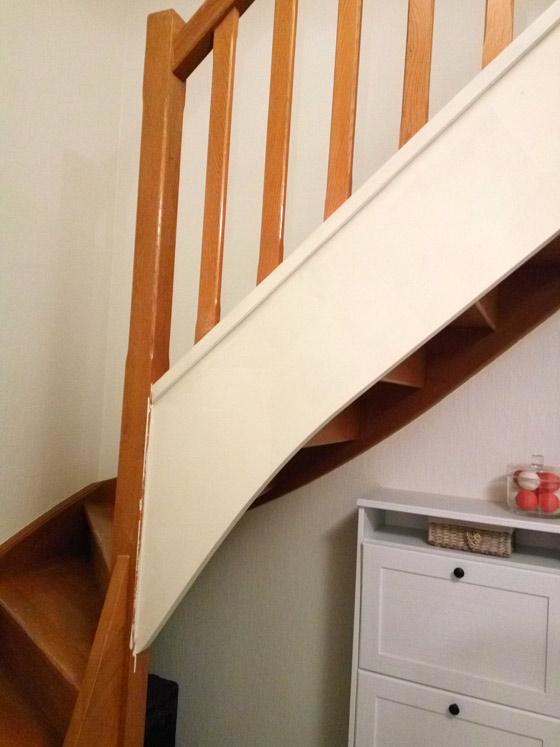 Peindre-escalier-bois-sans-poncer